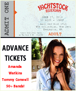 AdvanceTickets 2015 YachtstockRiverJam