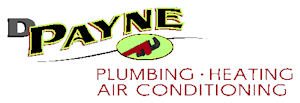 D PAYNE Plumbing Heating & Air