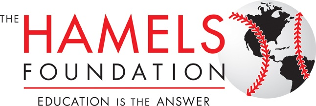 Hamels Foundation Logo
