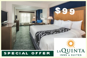 LaQuinta Yachtstock Special Offer