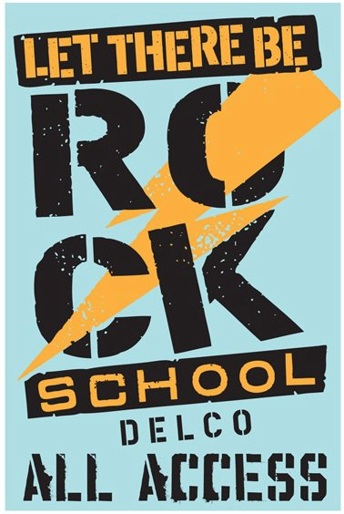 Let There Be Rock School of Delco 2014 Yachtstock Partner
