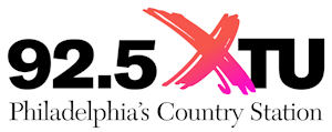 XTU 92.5 Country Radio Logo