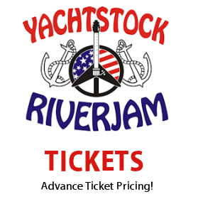 Yachtstock RiverJam Advance Tickets