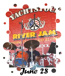Yachtstock RiverJam June28 2014