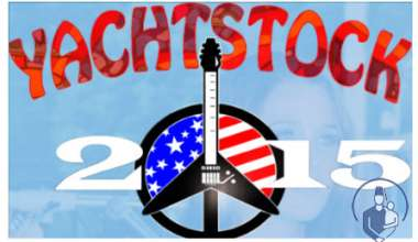 17th Annual Yachtstock RiverJam June 27th